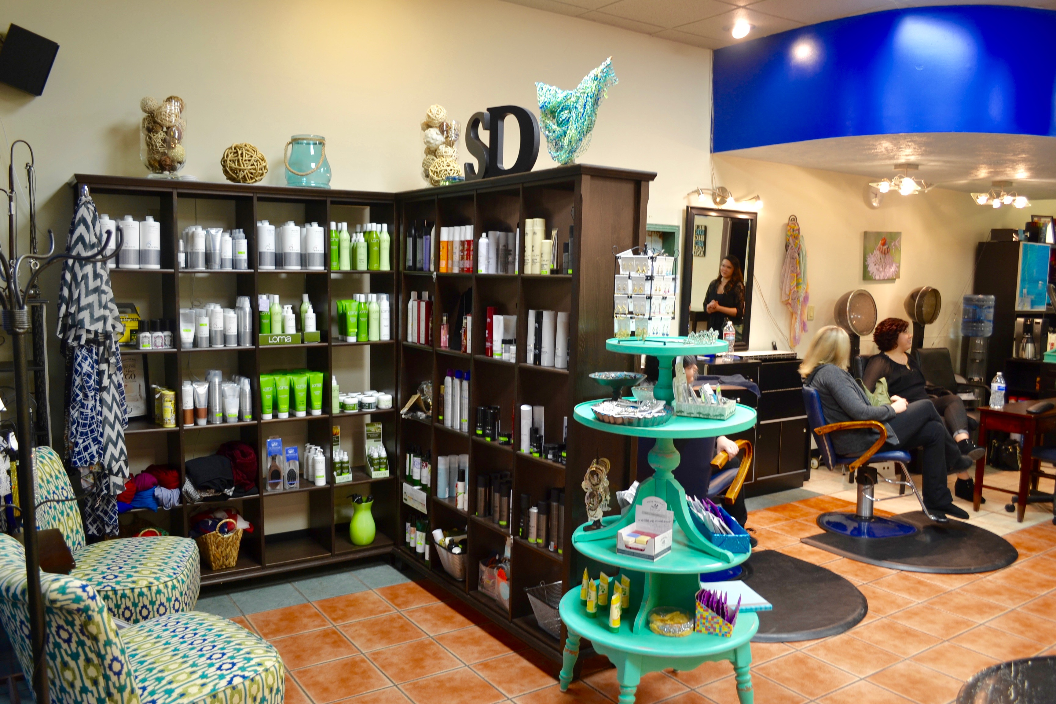 Haircut places in vancouver wa haircuts models ideas - Halo salon vancouver ...